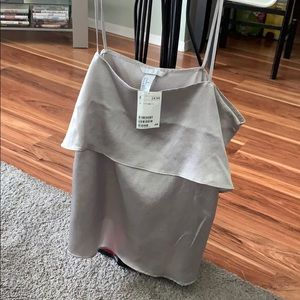 New with Tags - H&M Tank